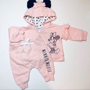 Disney baby | Baby Girl Outfit